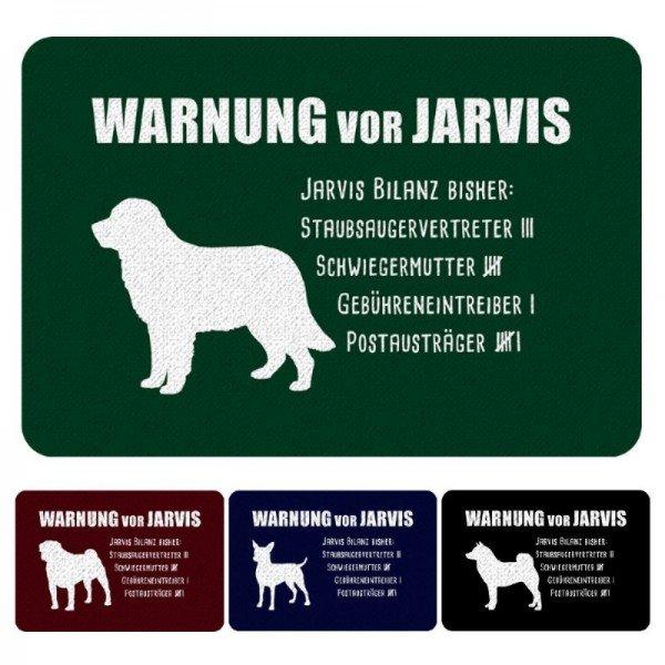 fussmatte-warnung-hund-mit-personalisierung