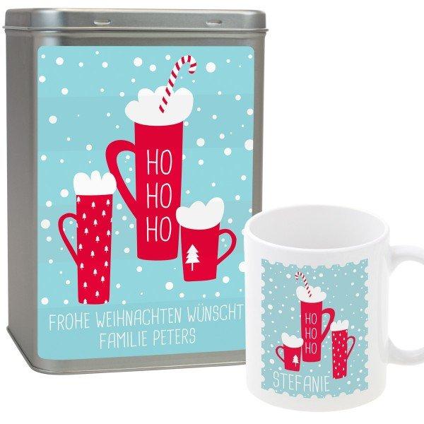 Keksdose - Weihnachten