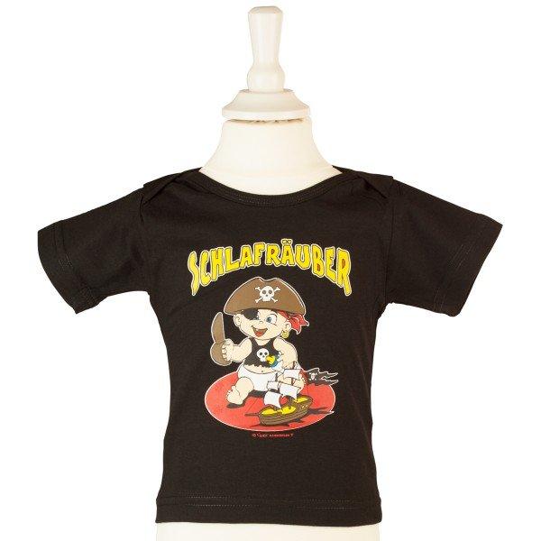 Kinder T-Shirt - Schlafräuber